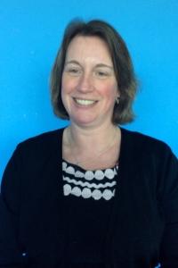 Carol Morwood Deputy Head